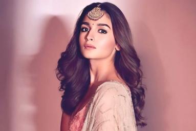 Alia Bhatt Out Of RRR?