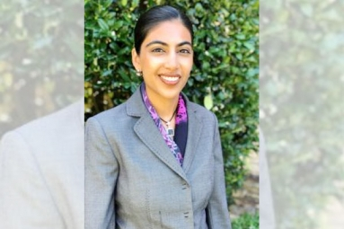 Aliya Bhatia Named as Atlanta's Chief Education Officer