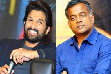 Allu Arjun and Gautam Menon to team up?