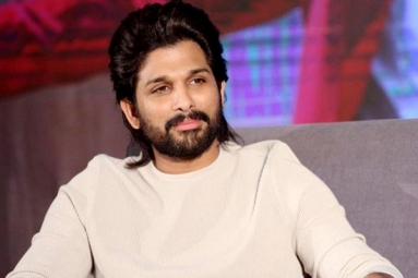 Allu Arjun To Promote Aha