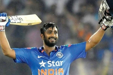 Ambati Rayudu Announces Retirement from All Forms of Cricket