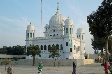 American Sikhs Urge Pak to Maintain Kartarpur Complex in Original State