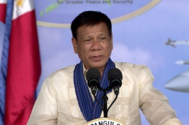 3 out of 5 Americans are idiots: Duterte