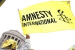 Amnesty International Halts Work In India