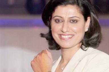 Anjum becomes India's first woman to get MCC membership