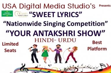 Antakshri Show