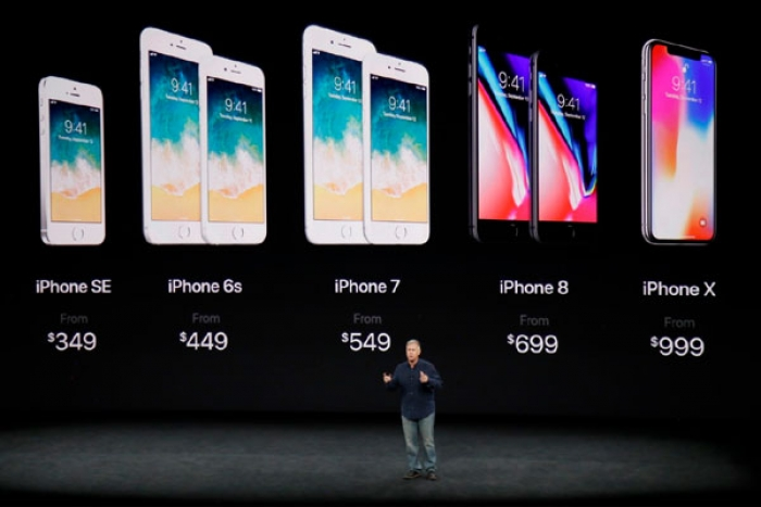 Apple Is All Set to Launch It's New Goodies