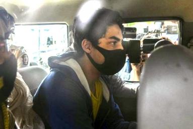 Latest Update On Aryan Khan's Drugs Case