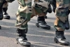 Watch: Indian, U.S. Soldiers Groove to Assam Regiment Song