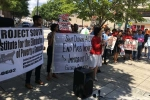 Atlanta Jail: Activists Allege Immigrant Abuse, Jailer Says Record Shows High Standards