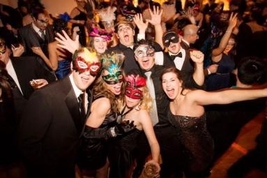New Years Eve 2017 - Masquerade Ball in Atlanta!