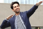 Ayushmann Khurrana Announces Long Break from Films