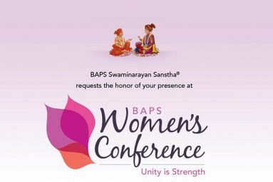 BAPS Women's Conference 2018