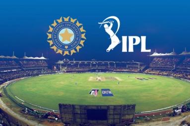 BCCI Estimates A Big Revenue Loss If Indian Premier League Is Cancelled