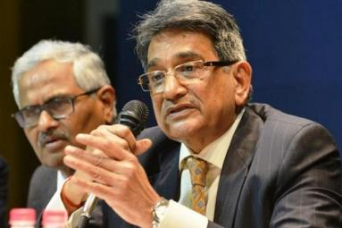 BCCI threatens to call off NZ series, Lodha clarifies on directive to banks!