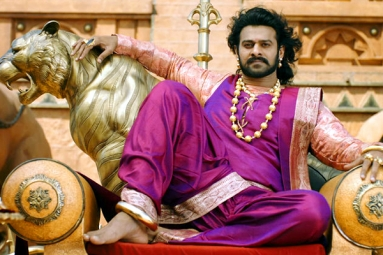 Baahubali: The Conclusion Still Unstoppable