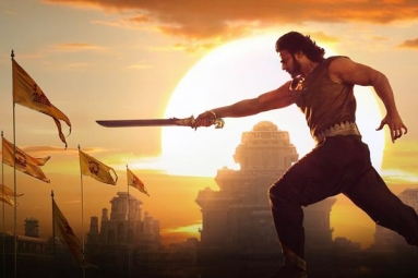 Bahubali 2 sets new record by collecting 1000 crore in 9 days