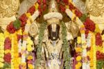 TTD To Soon Build Balaji Temple In Banjara Hills, Hyderabad