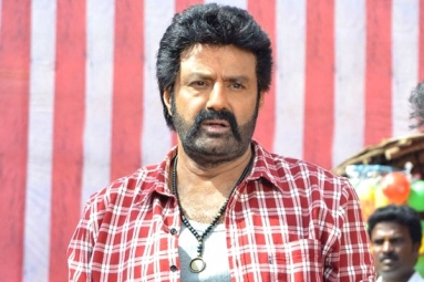 Balayya Gets A Unique Title