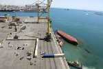 Iranian Ports Have Crores Of Basmati Rice Consignments Stuck