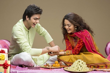 10 Best Rakhi Gifts for Your Sister