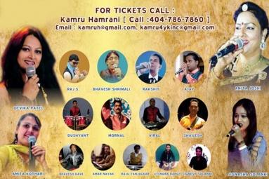 Binaca Geetmaala - Bollywood Live Music