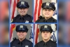Watch: Brave Iowa Cops Heroically Rescue 3 Children Dropped from 3rd Floor of Burning Apartment
