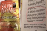 2020 COVID-19 outbreak Predicted in a Book, 12 years ago