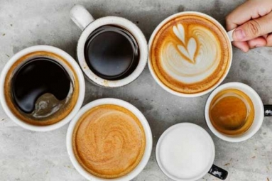 Coffee Lovers Sensitive to Caffeine's Bitter Taste: Study
