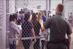 717 Indians Held in U.S., Canada for Illegal Entry
