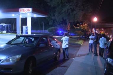 Marietta man was carjacked and shot to death in Atlanta