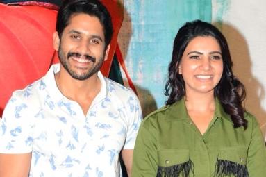 Naga Chaitanya and Samantha to Work Together Again?
