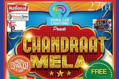 Chandraat Mela