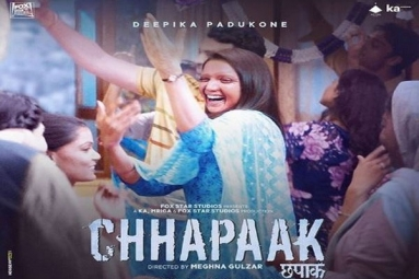 Chhapaak Hindi Movie