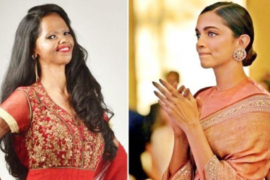 Chhapaak: Who Is Laxmi Agarwal, the Acid Attack Survivor Played by Deepika Padukone?