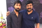 Chiranjeevi and Bobby's film gets an interesting title?