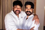 Chiranjeevi and Charan in a Multi-Starrer?