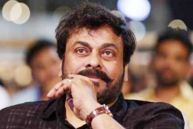 Megastar's Next Aimed for Ugadi 2020 Release