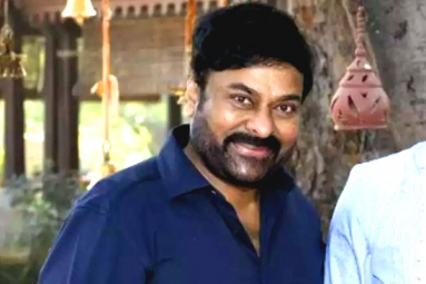 Chiranjeevi to Commence Lucifer Remake Shoot from January