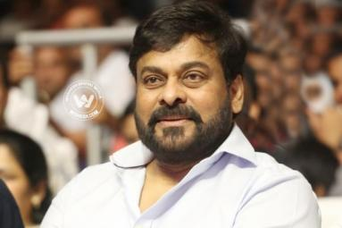Chiru Working on a Stunning Look