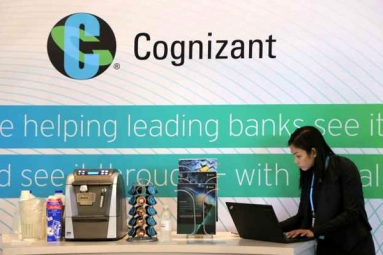 Cognizant to Slash Jobs by October