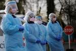 Coronavirus death toll in USA surpass 3000