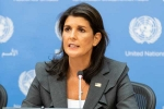 Nikki Haley Slams NYT over Wrong Story on Costly Curtains