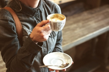A Cup of Coffee May Help Fight Obesity and Diabetes, Suggests Study