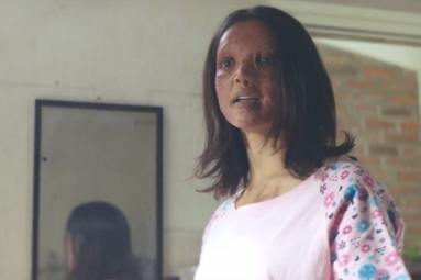 Deepika Padukone's Chhapaak Trailer is Here
