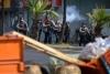 Despite Military Crackdown, protests continue in Myanmar