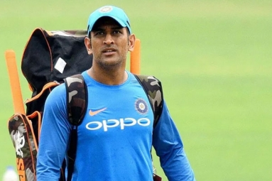 MS Dhoni likely to get a Farewell Match after IPL 2020