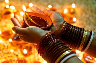 Happy Diwali - The Festival of Lights & Prosperity
