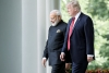 Donald Trump Calls India a True Friend: U.S. Official