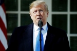 Donald Trump Declares National Emergency to Build Border Wall